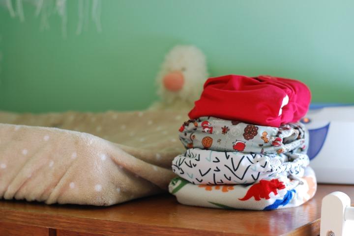 Baby-Erstausstattung: 5 unverzichtbareBasics