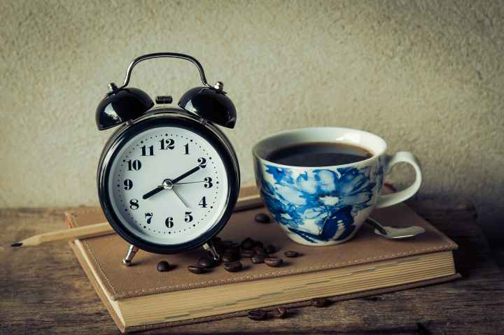 Is getting up at 5am the key tosuccess?